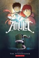 Amulet (series)