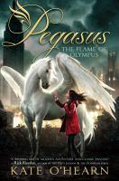 Pegasus: The Flame of Olympus
