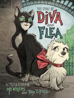 Diva and Flea