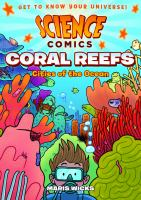 Coral reefs : Cities of the Ocean