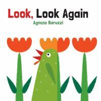 Look, Look Again!