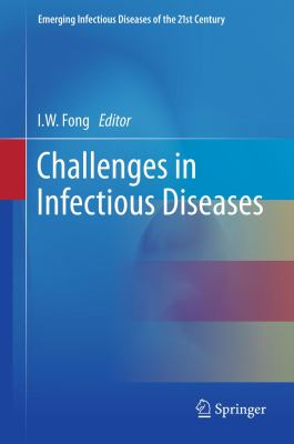 Cover image for Challenges in infectious diseases