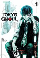 Tokyo Ghoul by Sui Ishida