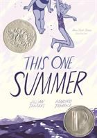 Banned Books Week --This One Summer