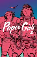 Paper Girls 2 For Me and You!