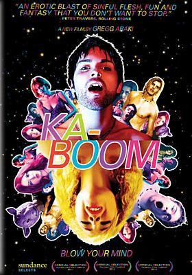Ka-boom by