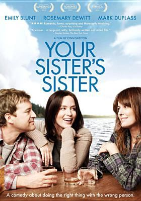 Your Sister's Sister by