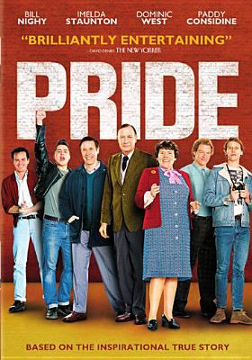 Pride by