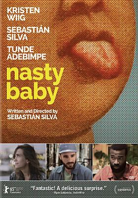 Nasty Baby by