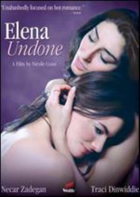 Elena Undone by
