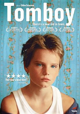 Tomboy by