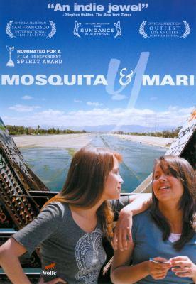 Mosquita y Mari by