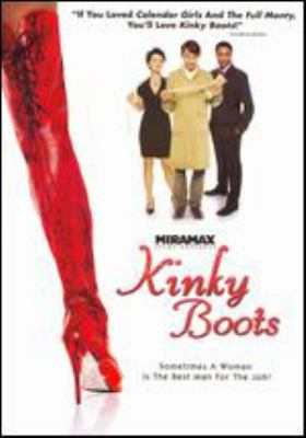 Kinky Boots by