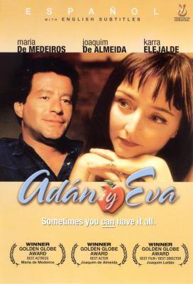 Adan y Eva by
