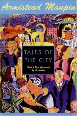 Tales of the City by Gore  Vidal