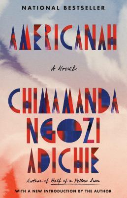 Americanah by Chimamanda Adichie