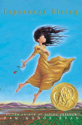 Esperanza Rising by Pam Ryan
