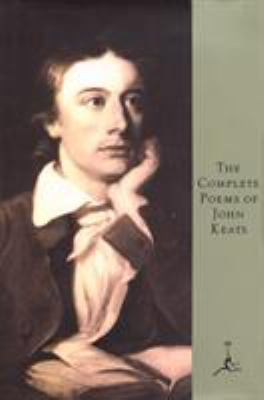 Selected Poetry - December 17, 2015 by John Keats