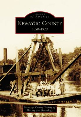Newaygo County, 1850-1920 by Newaygo County Society of History and Genealogy