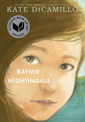 July - Raymie Nightingale by Kate DiCamillo