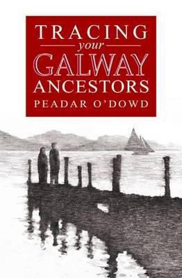 A Guide to Tracing Your Galway Ancestors by Peadar O'Dowd