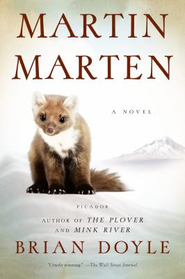 Martin Marten by Brian Doyle