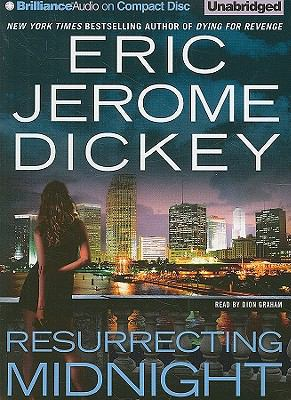 Resurrecting Midnight by Eric Dickey