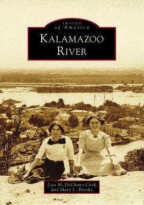 Kalamazoo River by Lisa DeChano-Cook