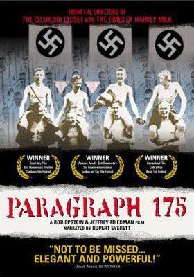 Paragraph 175 by