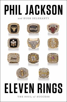 Eleven Rings: the soul of success by