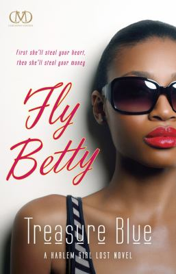 Fly Betty - May 27, 2014 by Treasure Blue