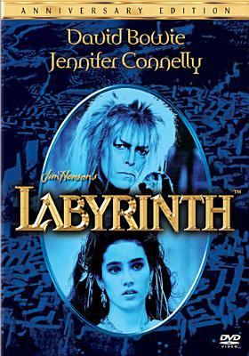 Labyrinth DVD
