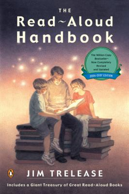 The Read-Aloud HandbookTrelease, Jim