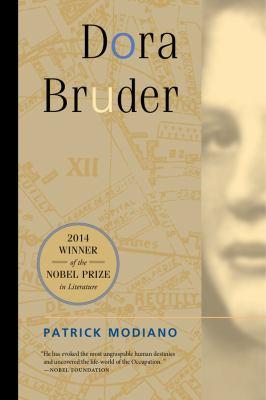 Dora Bruder by Patrick Modiano