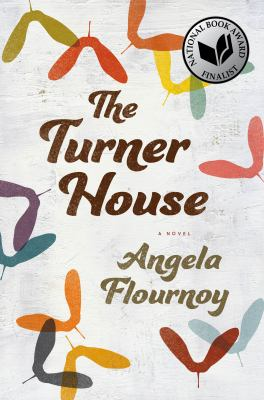 Cover image for The Turner house : a novel