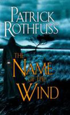 Cover image for Name of the wind :
