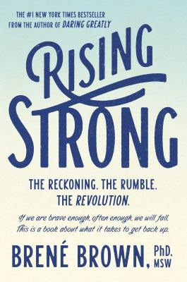 Rising Strongby Brene Brown