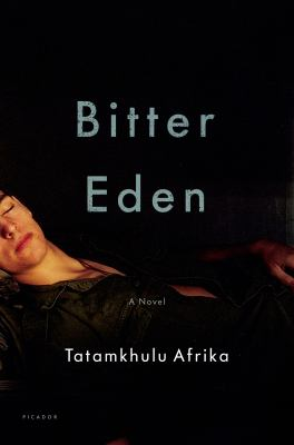 Bitter Eden Tatamkulu Afrika fiction Stonewall Honor Book 2015