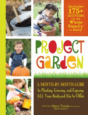 This book is a great way to incorporate the care of plants into the daily lives of the whole family