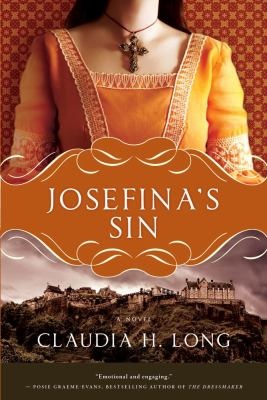 Josefina's Sin by Claudia Long