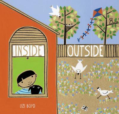 Inside Outside by Lizi Boyd