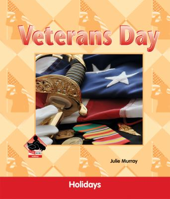 Veterans Day by Julie Murray