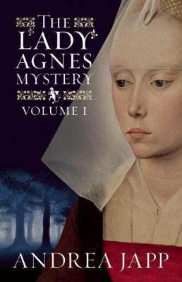 The Lady Ages Mystery Vol 1 by Andrea Japp