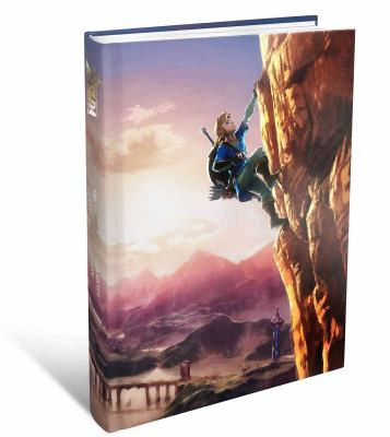 The Legend of Zelda: Breath of the Wild: Complete Official Guide
