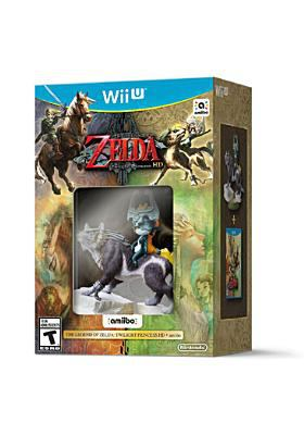 The Legend of Zelda. Twilight Princess HD