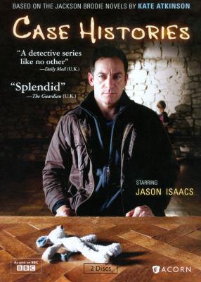 Case Histories, Set 1 (Scotland)