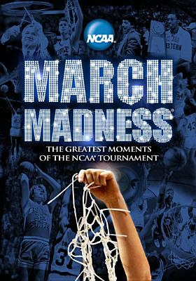 March Madness: The Greatest Moments of The NCAA Tournament.(DVD)