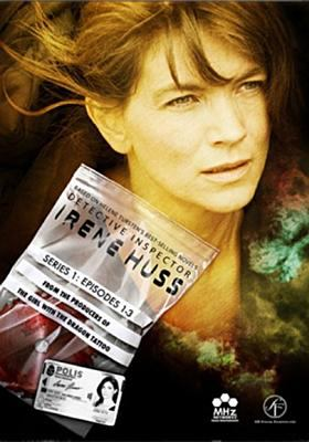 Detective Inspector Irene Huss. Episodes 1-3