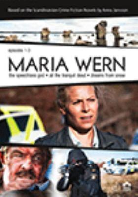 Maria Wern, Episode 1-3 (Sweden)
