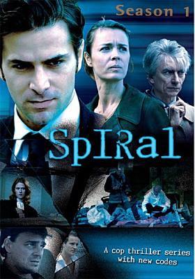 Spiral / Engrenages, Season 1 (France)